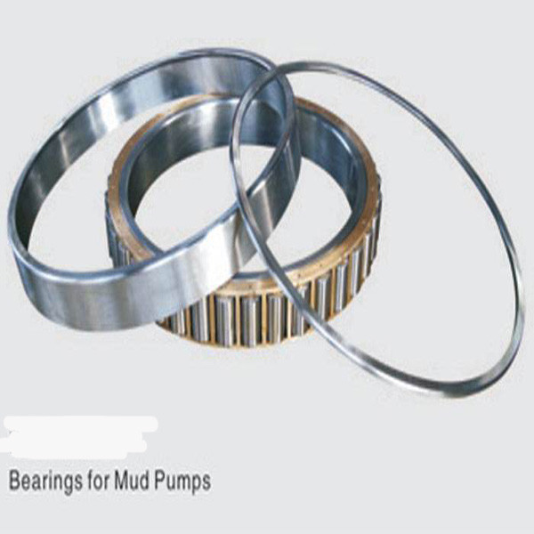 Drilling Oil Field Bearing Mud Pumps NNAL 6/228.6 Q4/P69W33X Bearings