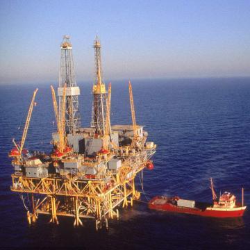 11168-RT Petro Drill Bearing